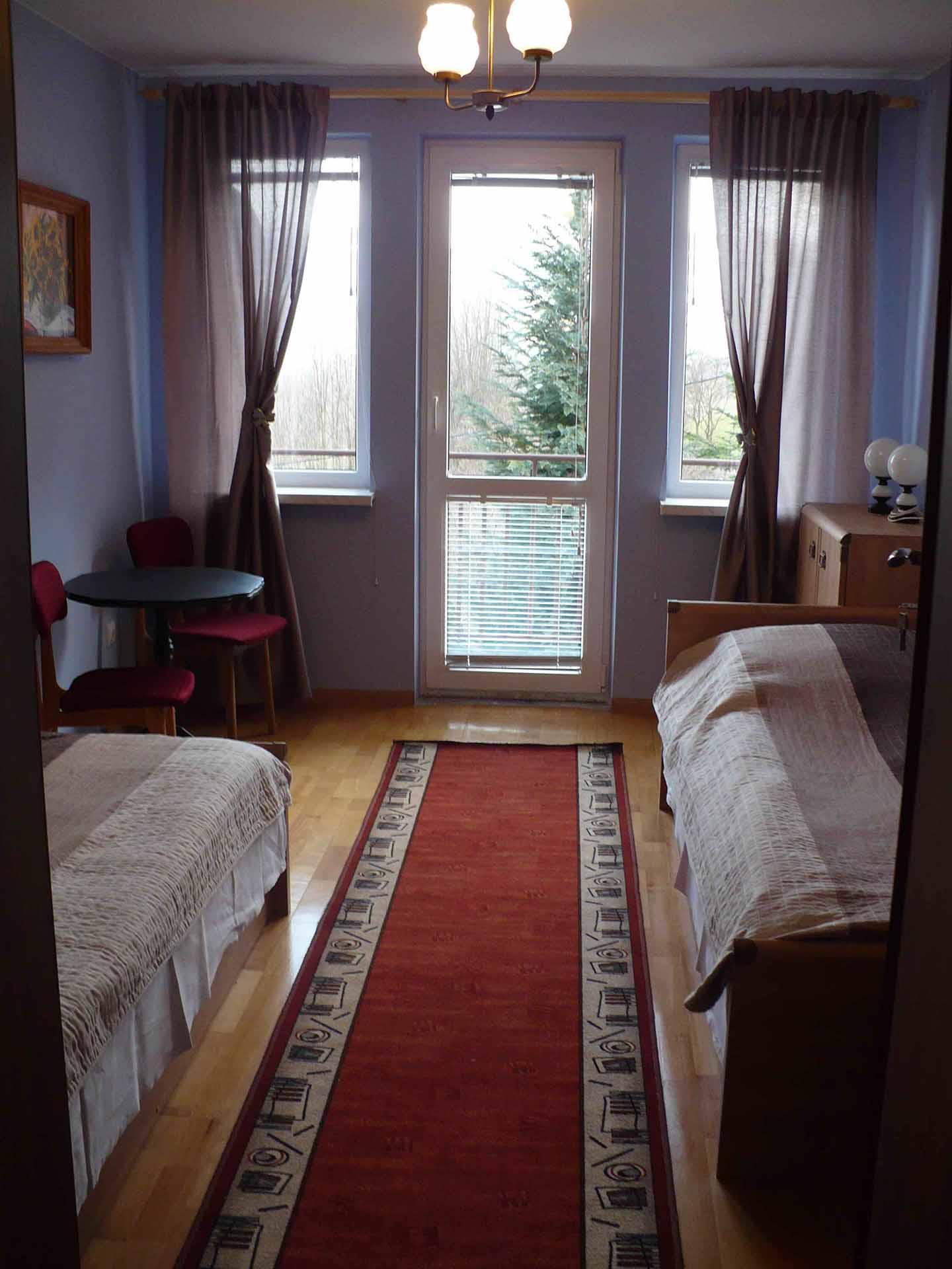 5 apartament pokój